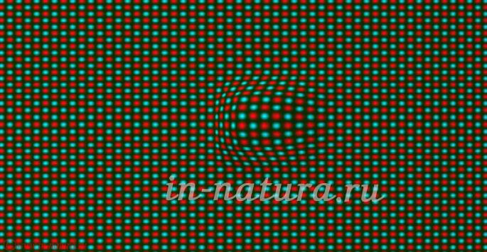 Фотоны в понимании микроквантовой физики
